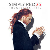 Simply Red 25 - The Greatest Hits de Simply Red