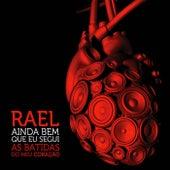 Ainda Bem Que Eu Segui as Batidas do Meu Coração von RAEL (Rael da Rima)