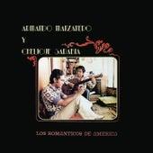 Los Románticos de América de Armando Manzanero
