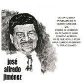 José Alfredo Jiménez de Jose Alfredo Jimenez