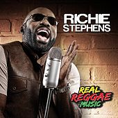 Real Reggae Music by Richie Stephens