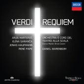 Verdi: Requiem von Anja Harteros