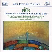 Dioscures, Ephemeres, Le souffle d'Iris by Yves Prin