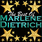 The Best Of by Marlene Dietrich