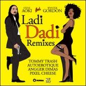 Ladi Dadi (feat. Wynter Gordon) von Steve Aoki