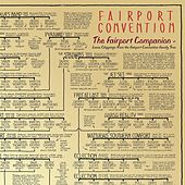Fairport Convention: The Fairport Companion - Loose Chippings from the Fairport Convention Family Tree von Various Artists