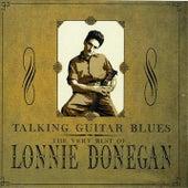 Talking Guitar Blues von Lonnie Donegan