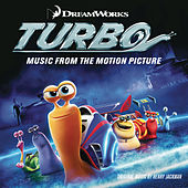 Turbo by Original Motion Picture Soundtrack