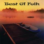 Best of Folk von Various Artists