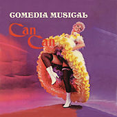 Comedia Musical Can-Can de Various Artists