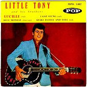 Little Tony and his Brothers, Vol. 1 von Little Tony