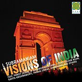 Visions of India by L. Subramaniam
