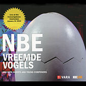 Vreemde Vogels by Nederlands Blazers Ensemble (2)