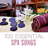 100 Essential Spa Songs by Various Artists