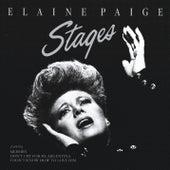 Stages de Elaine Paige