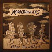 Adios I'm a Ghost by The Moondoggies