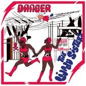 Danger von Lijadu Sisters
