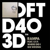 Where Did I Go Wrong (feat. S.Y.F.) von Rampa