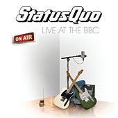 Live At The BBC by Status Quo