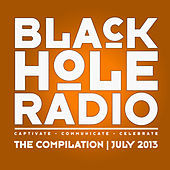 Black Hole Radio July 2013 de Various Artists