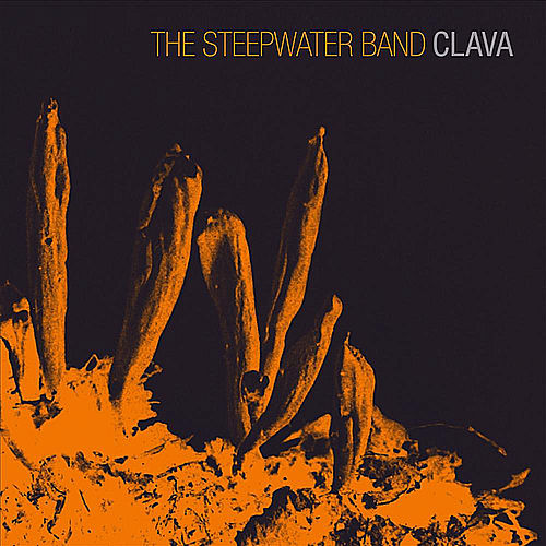 Clava (Deluxe Version) by The Steepwater Band