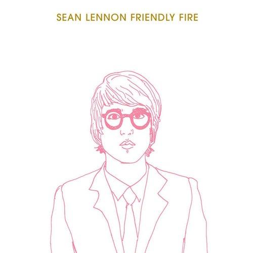 Friendly Fire by Sean Lennon