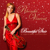 Beautiful Star: A Christmas Collection de Rhonda Vincent