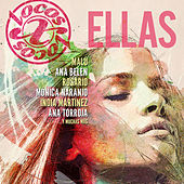 Locos X Ellas by Various Artists