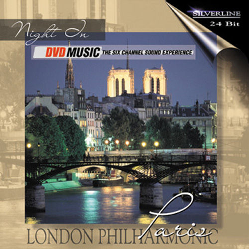 Night in Paris by London Philharmonic Orchestra
