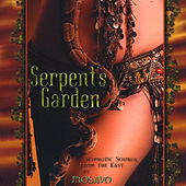 Serpent's Garden by Mosavo