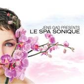 Le Spa Sonique by Jens Gad