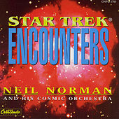 Star Trek Encounters von Neil Norman