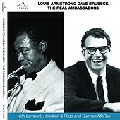 The Real Ambassadors by Louis Armstrong