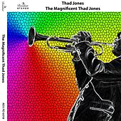 The Magnificent Thad Jones by Thad Jones