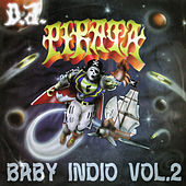 Baby Indio Vol. 2 de Dj Pirata