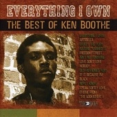 Everything I Own: The Definitive Collection de Ken Boothe