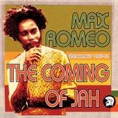 The Coming of Jah: Max Romeo Anthology 1967-76 de Max Romeo