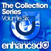 Enhanced Progressive - The Collection Series Volume Six - EP by Various Artists