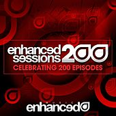 Enhanced Sessions 200 - EP de Various Artists