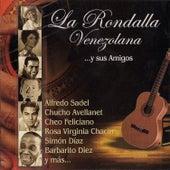 La Rondalla Venezolana … y sus Amigos de Various Artists