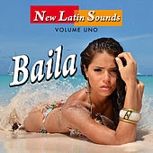 Baila - New Latin Sounds de Various Artists