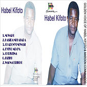 Golden Voice Of Habel Kifoto by Various Artists