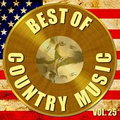 Best of Country Music Vol. 25 by Various Artists