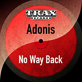 No Way Back (Vocal) [Remastered] by Adonis