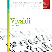 The Classical Greats Series, Vol.47: Vivaldi by Global Journey
