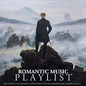 Romantic Music Playlist von Various Artists