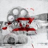 Degenerate Ones by Spetsnaz