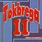 Tokbrega, Vol. 11 - Feras da Seresta de Various Artists