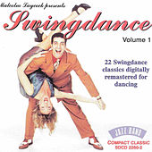 Swingdance Volume 1 by Various Artists