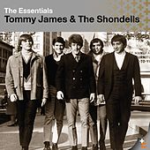 The Essentials by Tommy James and the Shondells